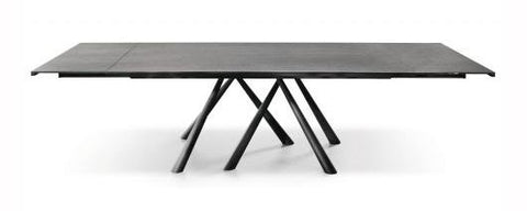 Forest Extendable Dining Table by Midj - Bauhaus 2 Your House