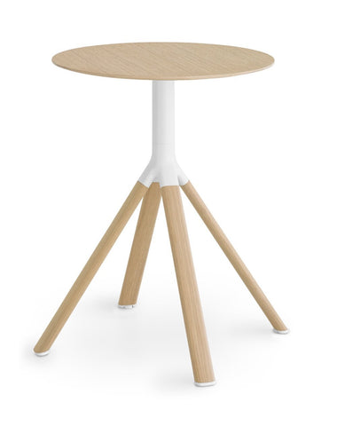 Fork P120 Table by Lapalma - Bauhaus 2 Your House