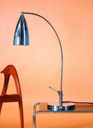 French Table Lamp 1111 - Bauhaus 2 Your House