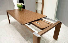 Function Extendable Dining Table by Tonon - Bauhaus 2 Your House