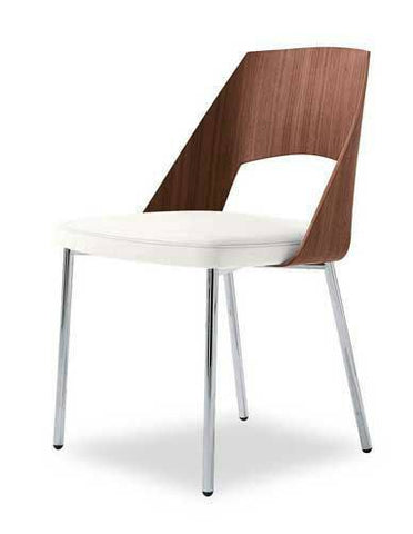Gamma Chair by Tonon - Bauhaus 2 Your House