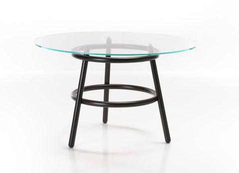 Vico Magistretti 03 02 Bentwood Dining Table by GTV - Bauhaus 2 Your House - 1