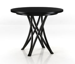 Gebruder Thonet Rehbeintisch Table by GTV - Bauhaus 2 Your House
