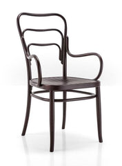 Gebruder Thonet Vienna 144 Bentwood Armchair by GTV - Bauhaus 2 Your House