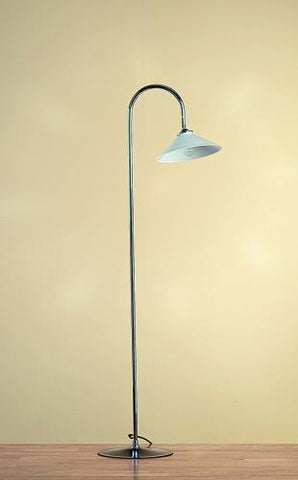 German Designed Floor Lamp 1950 - Bauhaus 2 Your House