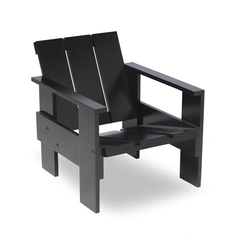Gerrit Rietveld Crate Chair Junior - Bauhaus 2 Your House