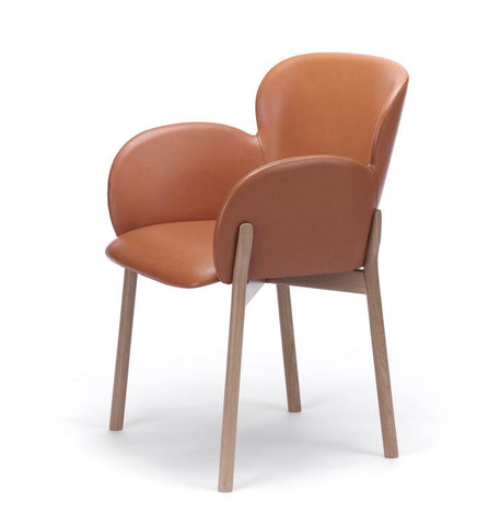 Ginger Armchair by Ton - Bauhaus 2 Your House