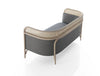 Targa Bentwood Two Seat Sofa by GTV - $6,855.00