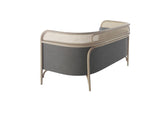 Targa Bentwood Two Seat Sofa by GTV - Bauhaus 2 Your House