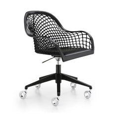 Guapa DPB CU Office Chair by Midj - Bauhaus 2 Your House