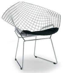 Harry Bertoia Diamond Wire Armchair - Bauhaus 2 Your House