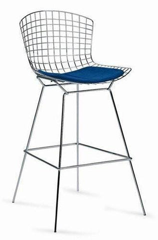 Harry Bertoia Wire Barstool - Bauhaus 2 Your House