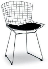 Harry Bertoia Wire Chair - Bauhaus 2 Your House