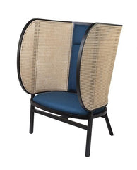 Hideout Bentwood Lounge Chair by GTV - Bauhaus 2 Your House