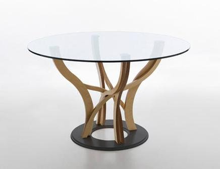 Intreccio Table by Matrix International - Bauhaus 2 Your House