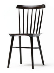 Ironica Bentwood Side Chair by Ton - Bauhaus 2 Your House