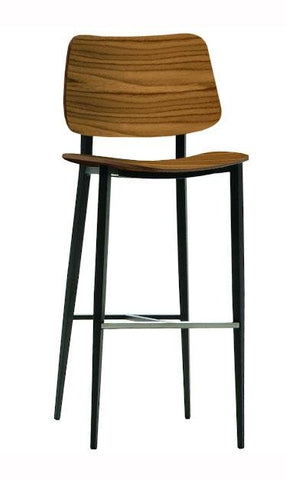 Joe M-LG Stool by Midj - Bauhaus 2 Your House