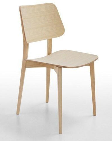 Joe S L-LG Side Chair by Midj - Bauhaus 2 Your House