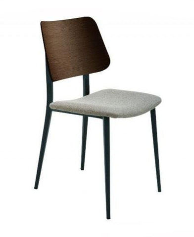 Joe S M TS-LG Side Chair by Midj - Bauhaus 2 Your House