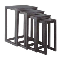 Josef Hoffmann Nesting Tables - Bauhaus 2 Your House