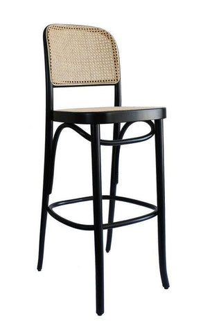 Joseph Hoffmann No 811 Stool by GTV - Bauhaus 2 Your House