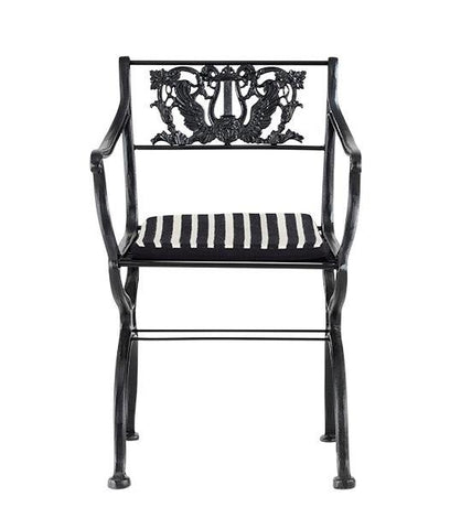 Karl Friedrich Schinkel D60 Chair - Bauhaus 2 Your House