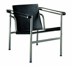 Le Corbusier Basculant Sling Chair (LC1) - Bauhaus 2 Your House