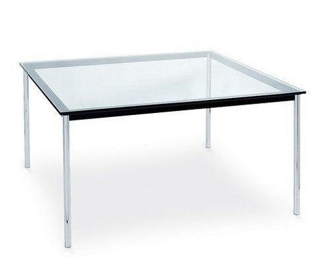 Le Corbusier Lc10 Rectangular Dining 48 Table Bauhaus 2 Your House