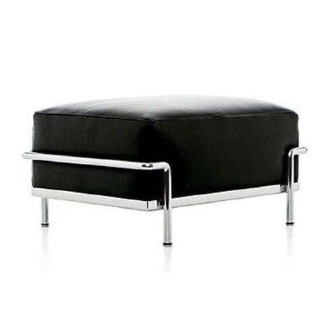 Le Corbusier Petite Ottoman (LC2) - Bauhaus 2 Your House