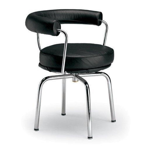 Le Corbusier Swivel Armchair (LC7) - Bauhaus 2 Your House