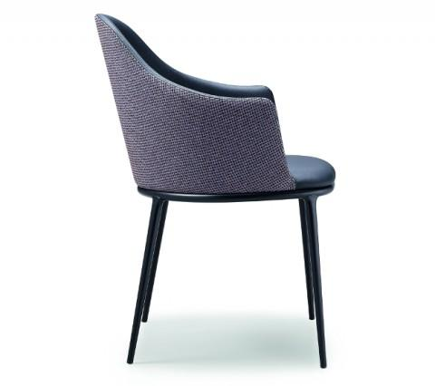 Lea P M TS Armchair by Midj - Bauhaus 2 Your House