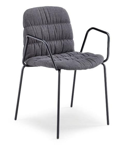 Liu P M TS2 Armchair by Midj - Bauhaus 2 Your House