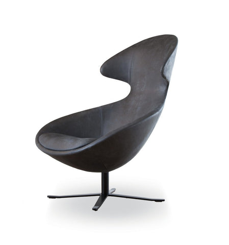 Loft Lounge Chair by Tonon - Bauhaus 2 Your House