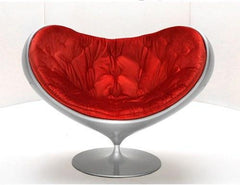 Love Lounge Chair by Giovannetti - Bauhaus 2 Your House