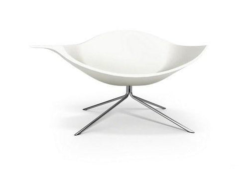 Low Lotus Chair by Artifort - Bauhaus 2 Your House