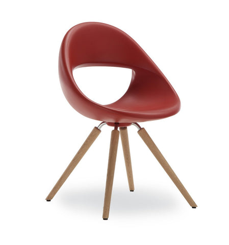 Lucky Chair 906.21 by Tonon - Bauhaus 2 Your House