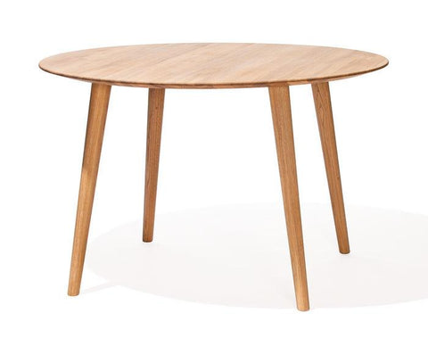 Malmo Dining Table by Ton - Bauhaus 2 Your House