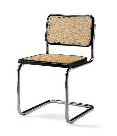 Marcel Breuer Cesca Cane Side Chair - Bauhaus 2 Your House