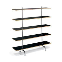 Marcel Breuer Five Shelf Bookcase - Bauhaus 2 Your House