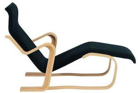 Marcel Breuer Long Chair - Bauhaus 2 Your House