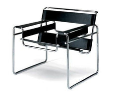 Marcel Breuer Wassily Chair - Bauhaus 2 Your House