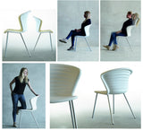 Marshmallow 919.01 Chair by Tonon - Bauhaus 2 Your House