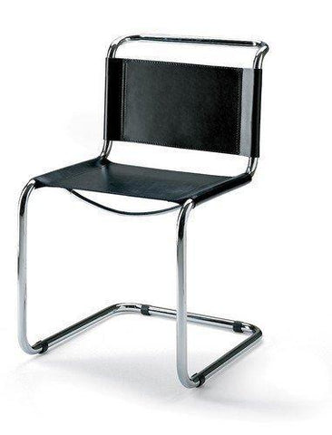 Mart Stam Cantilever Side Chair - Bauhaus 2 Your House