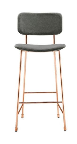 Master M TS Stool by Midj - Bauhaus 2 Your House