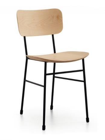 Master S M LG Chair by Midj - Bauhaus 2 Your House