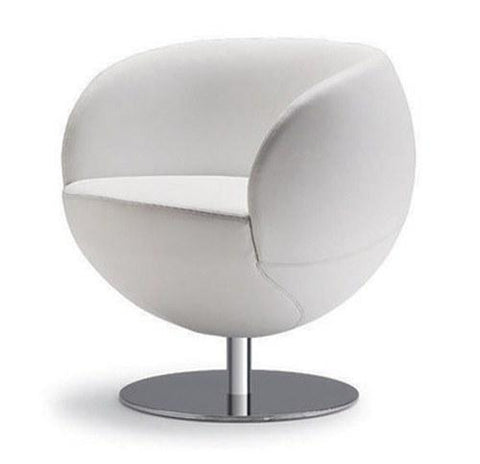 Matchball Lounge Chair by Tonon - Bauhaus 2 Your House