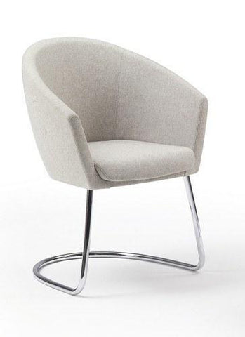Megan Cantilever Lounge Chair by Artifort - Bauhaus 2 Your House