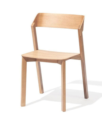 Merano Bentwood Side Chair by Ton - Bauhaus 2 Your House
