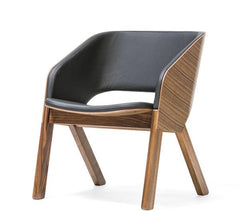 Merano Lounge Chair by Ton - Bauhaus 2 Your House