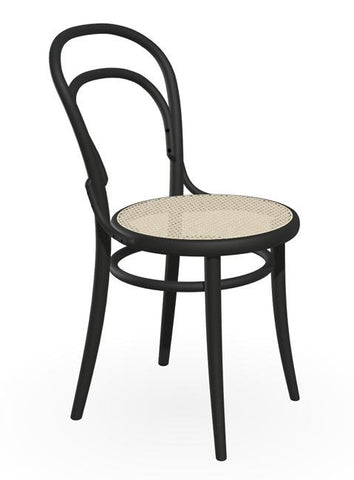 Michael Thonet A14 Bentwood Chair by Ton - Bauhaus 2 Your House